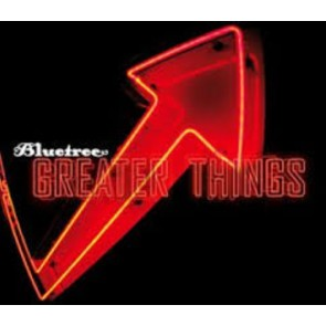 CD - BLUETREE - GREATER THINGS