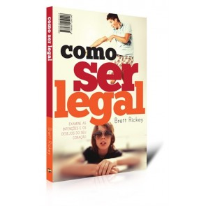 COMO SER LEGAL - BRETT RICKEY