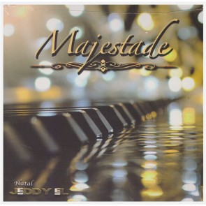 CD - JEDDYEL - MAJESTADE