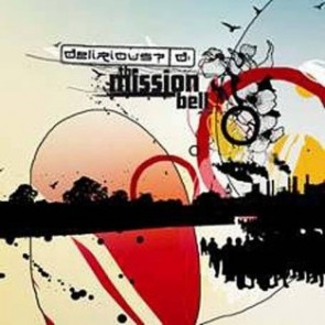 CD - DELIRIOUS - THE MISSION BELL