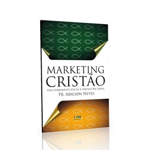 MARKETING CRISTÃO - ADILSON NEVES